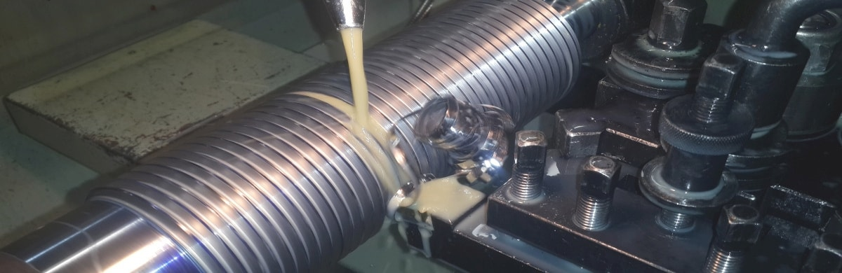Thread Cutting MCT Engineering Sligo